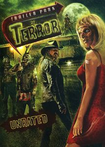 Trailer Park Of Terror [Widescreen] [Unrated/ Rated Version]