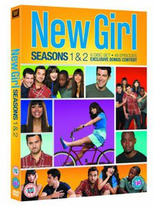 New Girl-Seasons 1-2