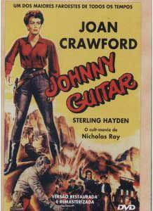 Hey Johnny Guitar!