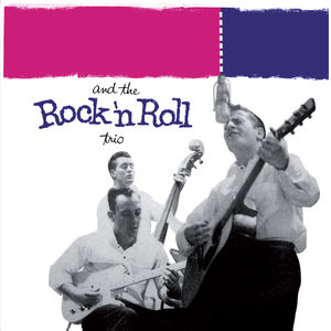 Johnny Burnette & Rock N Roll Trio /  Dreamin [Import]