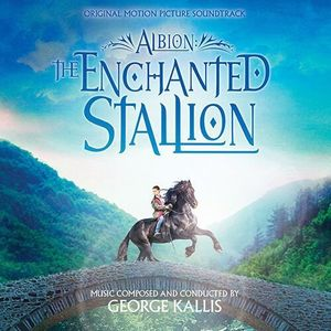 Albion: The Enchanted Stallion (Original Soundtrack) [Import]