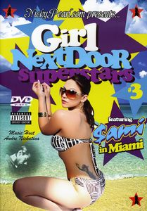 Girl Next Door: Superstars, Vol. 3