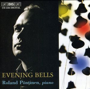 Evening Bells: Christmas Pieces By Great Composers