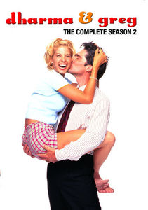Dharma & Greg: The Complete Season 2