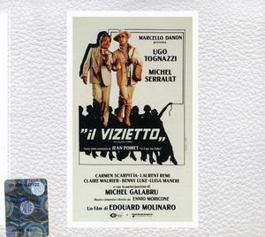 Il Vizietto (Original Soundtrack) [Import]
