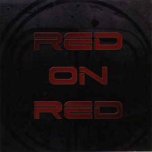 Red on Red EP