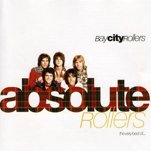 Absolute Rollers: Best of [Import]