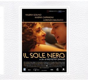 Il Sole Nero (Original Soundtrack) [Import]