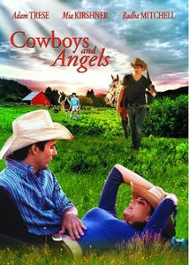 Cowboys and Angels [2000] [Full Frame]