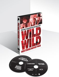 Wild Wild Westerns - Western Films Collection