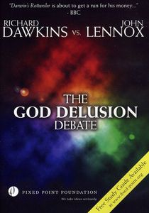 The God Delusion Debate [Fullscreen]