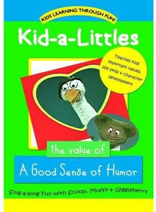 Kid a Littles Sense of Humor