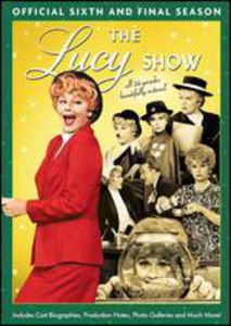 The Lucy Show: The Official Sixth and Final Season