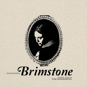 Brimstone (Original Soundtrack Album)
