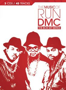 Music of Run DMC