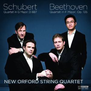New Orford String Quartet