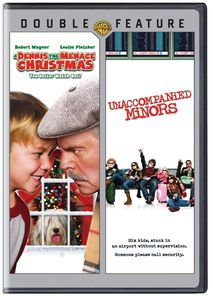 A Dennis the Menace Christmas /  Unaccompanied Minors