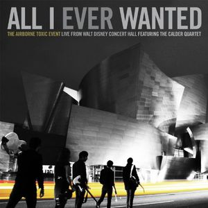 All I Ever Wanted: Live from Walt Disney Concert [Import]