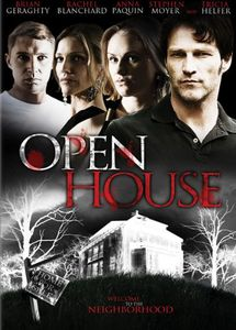 Open House [2010] [Widescreen]