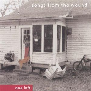 Songs from the Wound