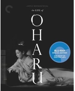 The Life of Oharu (Criterion Collection)