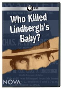 Nova: Who Killed Lindbergh's Baby