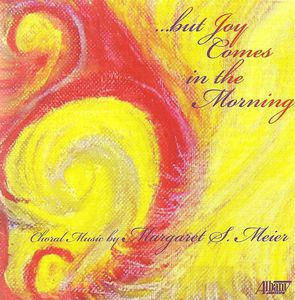 But Joy Comes in the Morning