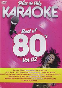 Best of 80s 2 /  Various