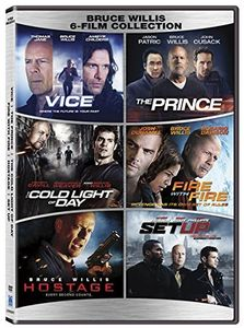 Bruce Willis: 6-Film Collection