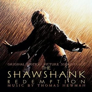Shawshank Redemption (Original Soundtrack) [Import]