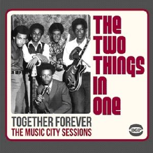 Together Forever: Music City Sessions [Import]