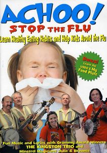 Achoo, Stop The Flu! [Documentary]