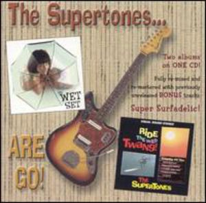 Supertones Are Go
