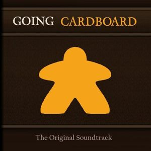 Going Cardboard (Original Soundtrack)