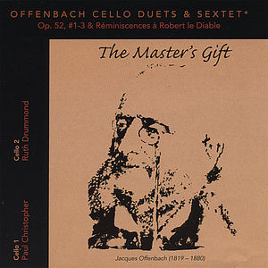 VC Duets/ Raminiscences/ Master's Gift