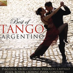 Best of Tango Argentino /  Various