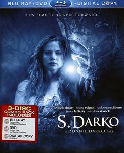 S. Darko: A Donnie Darko Tale [WS] [Blu-ray/ DVD/ Digital Copy Combo]
