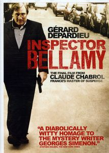 Inspector Bellamy [Subtilted]
