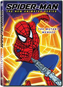 Spider-Man Animated Series: Mutant Menace