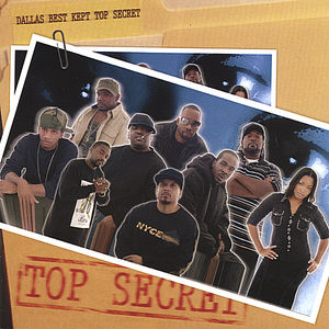 Dallas Best Kept Top Secret /  Various