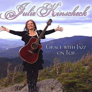 Grace with Jazz on Top
