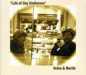 Cafe of Tiny Kindnesses [Import]