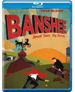 Banshee-Complete Series 1