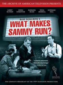 What Makes Sammy Run