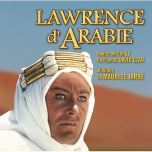 Lawrence of Arabia (Original Soundtrack) [Import]