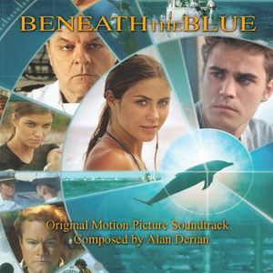 Beneath the Blue (Original Soundtrack)