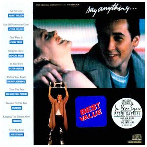 Say Anything (Original Soundtrack)
