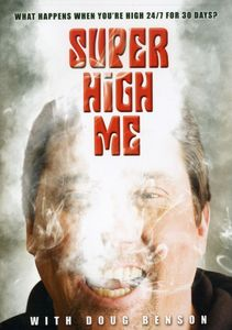 Super High Me [Widescreen] [Conservative Art]