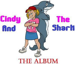 Cindy & the Shark