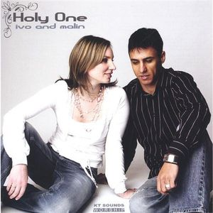 Holy One-EP